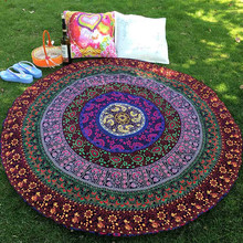 Taotown Hot Sale Beach Cover Up Tablecloth table cover Swimwear Bathing Suit Kimono Tunic Bohemian Table cloth for the table