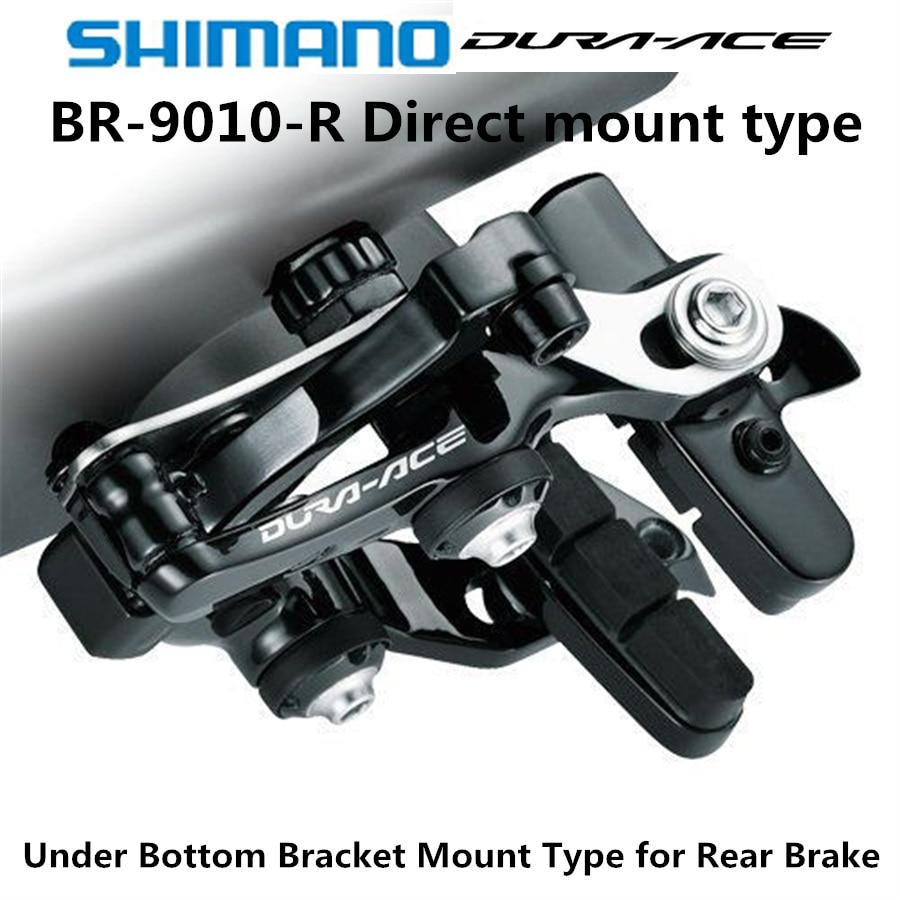 Shimano Dura-Ace BR-9010 Rear Road Bike Brake Caliper //// Direct Mount