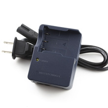 CB-2LUE 2LUE Battery Charger For Canon Camera NB-3L NB3L 3L IXUS700 IXUS750 IXUS I IXUS II i2 I5 SD100 SD110 SD10