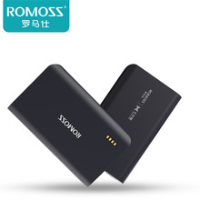Buy Romoss Sense X 10000mAh Mobile Power Bank Quick Charge Power QC 2.0 Portable Power Dual USB Charger Huawei P10 Samsung S8 for $24.68 in AliExpress store