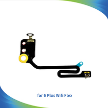 10pcs Spare Parts High Quality WiFi Flex Cable For iPhone 6 plus mobile phone Flex Cable Mobile Repair Parts for iPhone 6plus(China)