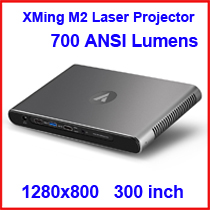 3.2 XMing M2 Laser projector
