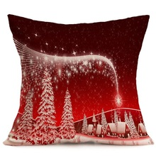 Multifunctional Durable Attractive Chair Cushion Christmas Sofa Waist Throw Cushion Home Decor Smile Pillow Almofada Nuvem(China)