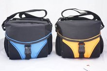 DSLR SLR Camera Bag shoulder case with strap For NIKON CANON SONY FUJI OLYMPUS SAMSUNG LEICA all brands camera