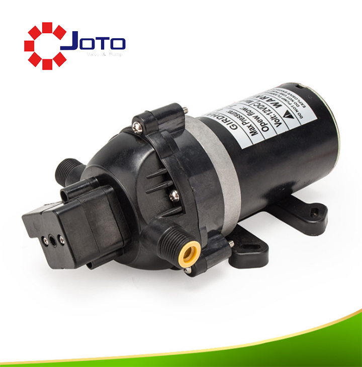 Extra Big Power DC 12V High Pressure Agricultural Forestry Use Tree Plant Watering Diaphragm Pump Water Transporting Water Pump<br><br>Aliexpress