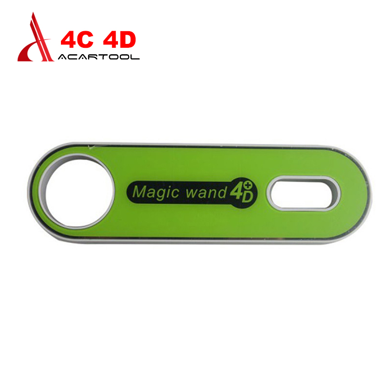 2017 Car Styling 4C 4D Transponder Chip Generator Magic Wand For Ford for Mazda Immobilizer Chips 4D63/ 83 40bit/ 83 80bit Chip<br><br>Aliexpress
