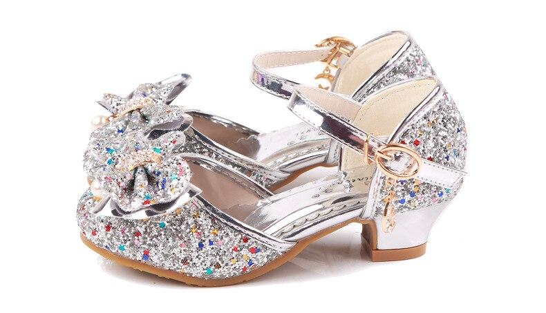 Princess Girl Shoes