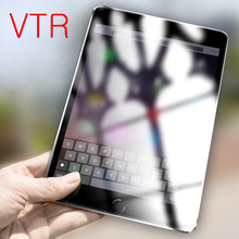 VTR 9H 0.3mm Tempered Glass Screen Protector For apple ipad mini 1 2 3 4 air 1 2 with retail package box protective film