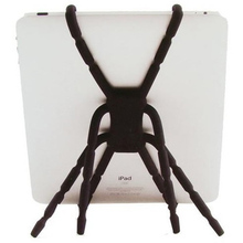 Universal Cute Spider Multifunction Holder 7-10 Inch Tablet PC Stand Foldable Desk Stand For Ipad Mini/4/32/1 Samsung Tab