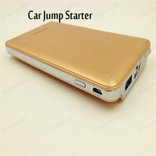 Car jump starter High power capacity 12000mAh battery source pack charger vehicle engine booster emergency power bank
