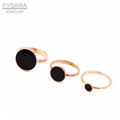 FYSARA-Trendy-Wedding-Bands-Flat-Round-Bead-Ring-Enamel-Midi-Ring-Stainless-Steel-Black-Ring-For.jpg_200x200