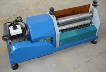 Gluing machine for leather, paper, shoe making 27cm, Glue Machine, Glue coating machine(China)