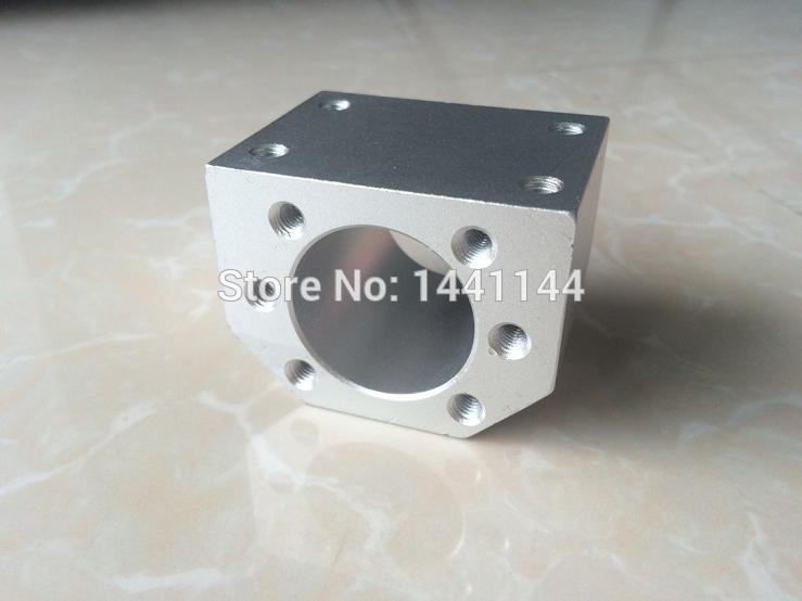 1pcs ballscrew nut housing bracket holder for SFU 2004 SFU2005 SFU2010 Aluminium Alloy Material<br><br>Aliexpress