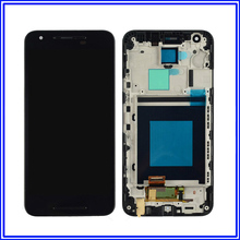 Original New For LG Nexus 5X H790 LCD Display Touch Screen Digitizer Assembly With Frame