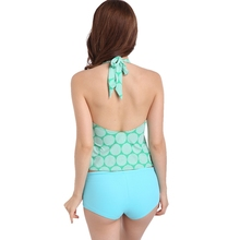 Low Price High Quality Adjustable tie and Fully lined Tankini Bottom Lose Money Speical Offer Women's Swim Trunk Bathing suits