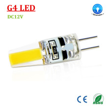10PCS Energy Saving DC AC 12V 220V LED Lamp bulb Replace 7W 12W 15W 20W 25W Fluorescent Light SMD G4 1505-COB LEDs lampada led