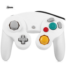 Game Shock JoyPad Vibration For Nintendo for Wii GameCube Controller for Pad