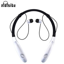 Aidisibe 2017 TWS Stereo Bluetooth Headphone Wireless Headset Bluetooth 4.0 Sports Earphone With Mic Earpiece Bass Earbuds