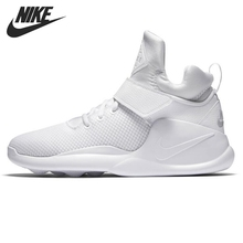 Original New Arrival 2017 NIKE KWAZI Men's Basketball Shoes Sneakers(China)