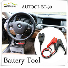 original AUTOOL cars BT battery tool bt 30 ECU MEMORY Saver Automotive Battery replacement Tool Maintaining Auto Car Computer(China)