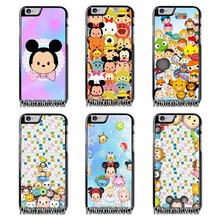 tsum tsum Cover Case For iPhone 4S 5S SE 6S 7 8 9 Plus XR XS 220x220