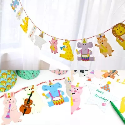 Creative-Circus-Theme-Cartoon-Cake-Toppers-Birthday-Party-Banner-Photo-Props-Decorations-Baby-Shower-Supplies-Paper.jpg_640x640 (6)