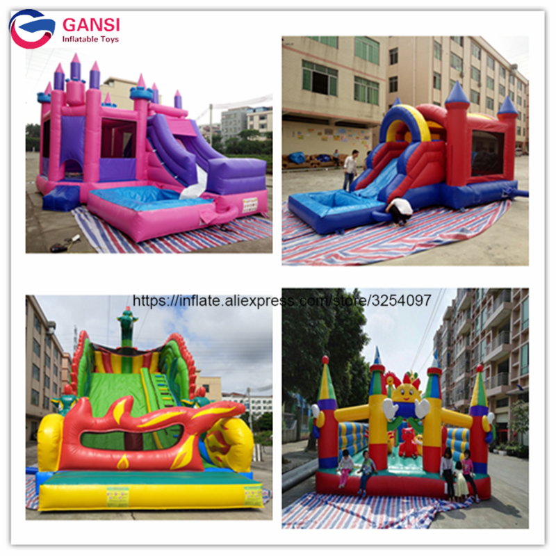 inflatable bounce house02_1