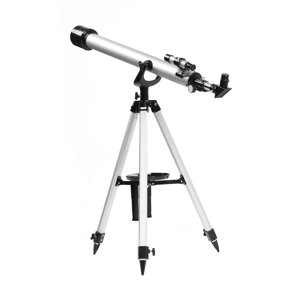 Telescope - Professional 675x Refractive Zooming Telescope Sky Monocular With Tripod for Space Celestial Observation