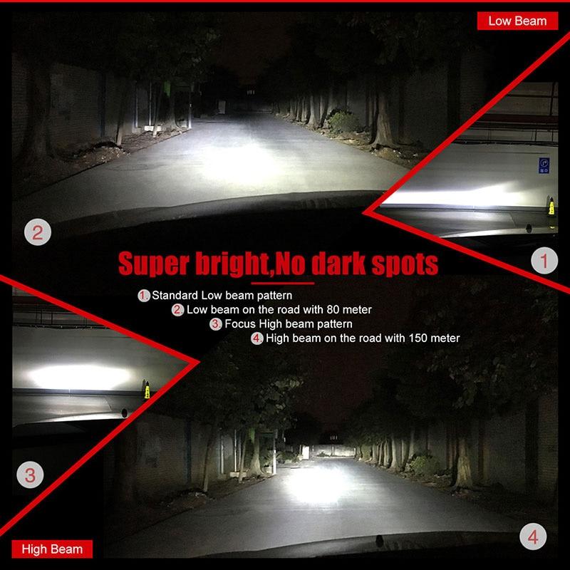 H4 led Headlight (5)