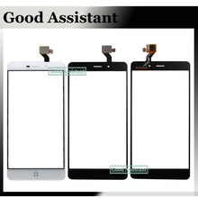 Elephone P9000 New 5.5inch Capacitive Touch Screen Digitizer For Elephone P9000 Lite Replacement Panel Smart Android phone(China)