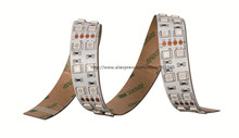 3year warranty HIGH quality 5050 120led double led strip,rgb led strip 5050 double line,DC24V CRI80,