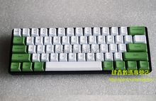 PBT keycap OEM height poker 2 Mechanical keyboard cherry mx switch keycaps KBT POKER II keycap multicolor keycap