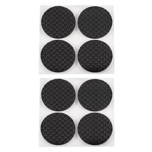 Boutique DODA Round Self Adhesive Furniture Pad Floor Protector 38mm 8pcs