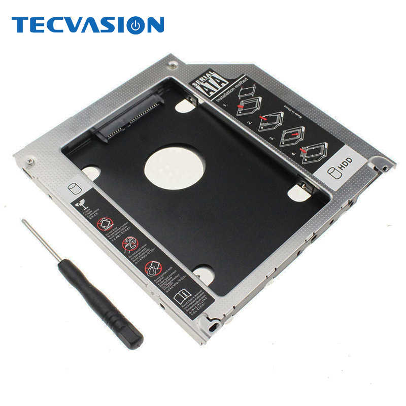 Generic USB Superdrive Enclosure and Second Hdd Caddy 2nd Hdd Ssd Apple Macbook Pro 13 Inch Unibody
