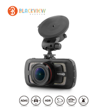Car Dvr DAB205 Ambarella A12 Chip HD 1440P 30fps 3.0inch Screen Car Video Recorder Dash Camera With G-sensor ADAS GPS