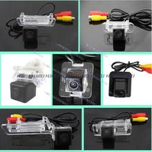 For Sony ccd Car Rear reverse camera for Mercedes Benz A / B Class B200 B180 B200 C E S Class Vito Viano Smart GLK wide angle(China)
