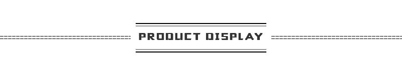 2Product display