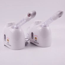 Herbal Whitening Facial device Facial steamer skin beauty unit