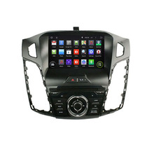 Octa/Quad core for Ford Focus 3 2011 2012 2013 2014 Car DVD Navigation GPS Radio RDS Wifi 3G