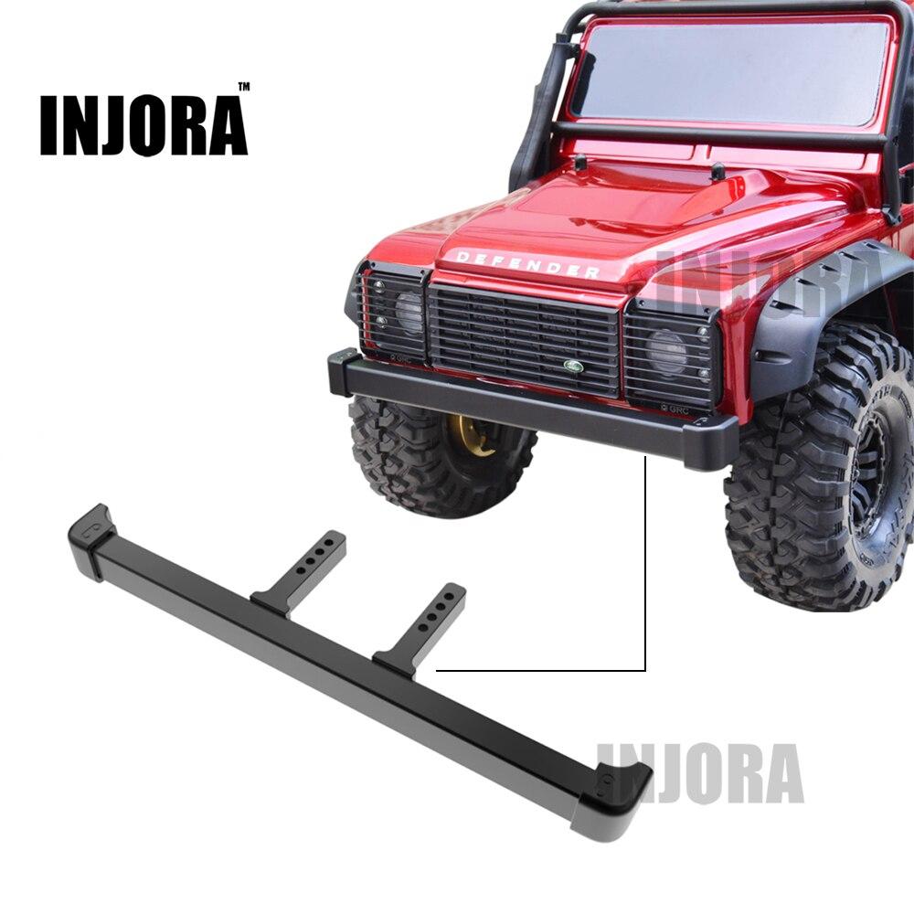 Classic TRX4 Metal Front Bumper for 1/10 RC Crawler TRAXXAS Trx-4 Trx 4<br>