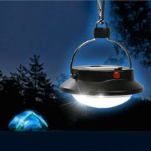 1pcs Bright Portable LED Tent Light 60 LED Camping Lantern For Outdoor Party And Emergency Use