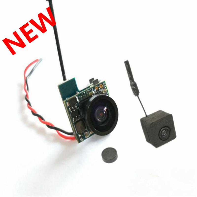 2017 New Arrival CM275T 5.8G 25mW 48CH NTSC/PAL Mini VTX 600TVL FPV Camera For DIY Micro FPV Racer<br><br>Aliexpress