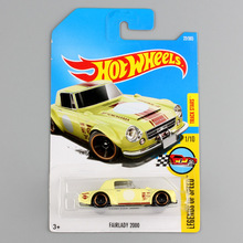 kids legends of speed car fairlady miniature vehicle metal diecast collectible hot wheels cheap track toy gift for children 2017