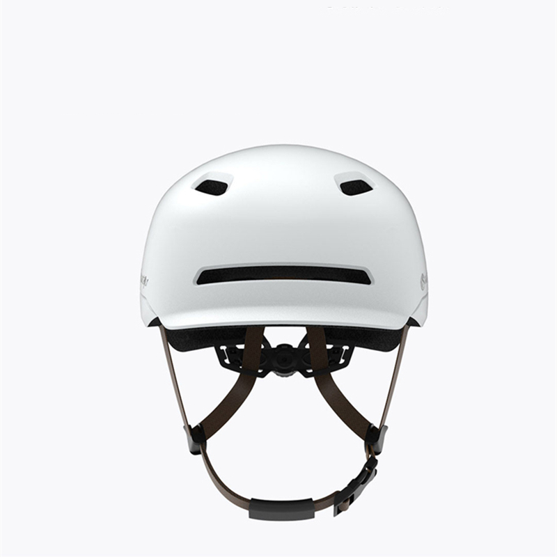 Xiaomi Smart4u Bicycle Smart Flash Half Helmets (10)