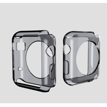 For Apple Watch 38mm 42mm Case Ultra Thin Protective Cover Cases Bumps And Scratches Shockproof Protective Skin With Retail Box