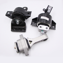 QNQN Engine Support Mount/ Transmission Mount Support for Chevrolet Aveo 05-10(China)
