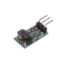 5W 9V 12V 24V To 5V DC DC Step-Down Converter Module Replace TO-220 7805 LM2596 Integrated Circuits(China)