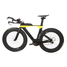 High Quality Carbon Fibre Bike Costelo Lucca Road Bicycle T1000 Full Carbon Road Racing Bike DIY Complete Bicycle 22 Speed Bikes(China)