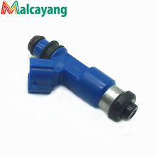 "High flow 16611AA720 fuel injector 950CC ""Navy blue"" for Subaru Forester Impreza WRX 2.5L H4 fuel injector 16611-AA720"