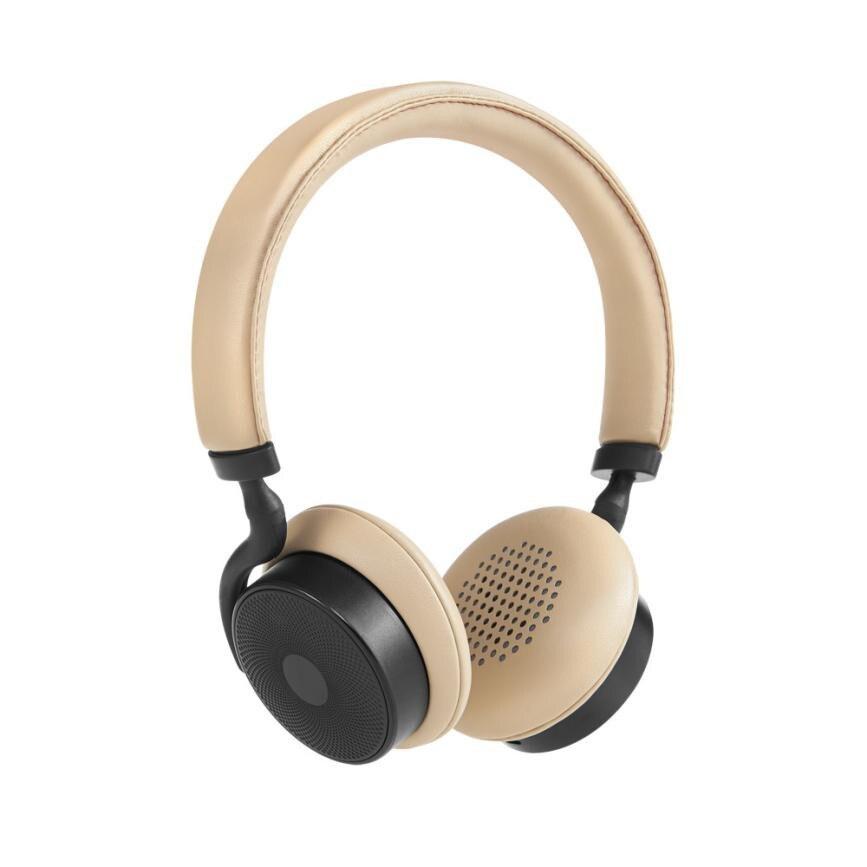 Superior Quality Wireless Bluetooth Headphone Stereo HeadSet Earphone Gesture Control fone de ouvido Nov29<br>